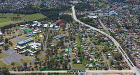 Development / Land commercial property sold at Lot 20 Quakers Road Quakers Hill NSW 2763