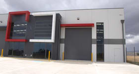 Showrooms / Bulky Goods commercial property for lease at Factory 1/39-41 Whitfield Boulevard Cranbourne West VIC 3977