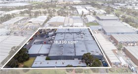 Development / Land commercial property for sale at 4 Healey Road Dandenong South VIC 3175