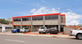 Factory, Warehouse & Industrial commercial property sold at 1&3/5 Stanley Street Peakhurst NSW 2210
