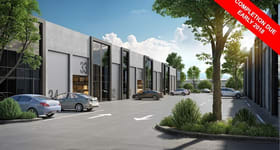Factory, Warehouse & Industrial commercial property sold at Unit 26/10 Cawley Road Yarraville VIC 3013