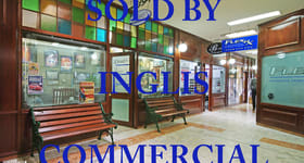 Shop & Retail commercial property sold at Shop 11/165 Argyle Street Camden NSW 2570