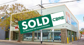 Offices commercial property sold at 210 Riversdale Road Hawthorn VIC 3122