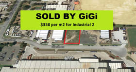 Development / Land commercial property sold at 27-31 Granito Court Dandenong VIC 3175