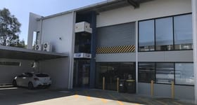 Factory, Warehouse & Industrial commercial property for sale at 7/191 Hedley Avenue Hendra QLD 4011