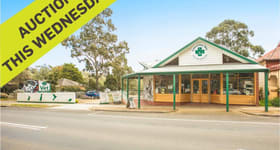 Shop & Retail commercial property sold at 911-913 Main Road Hurstbridge VIC 3099
