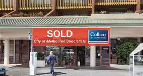 Shop & Retail commercial property sold at 67 Pelham Street Carlton VIC 3053