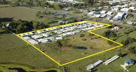 Development / Land commercial property sold at 339 Brisbane Street Beaudesert QLD 4285