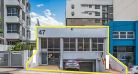 Offices commercial property sold at 47 Peel St South Brisbane QLD 4101