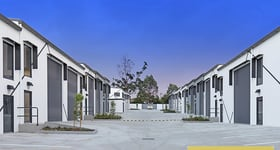 Factory, Warehouse & Industrial commercial property sold at Geebung QLD 4034
