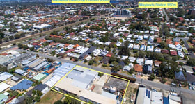 Factory, Warehouse & Industrial commercial property for sale at 22 Sussex Street Maylands WA 6051