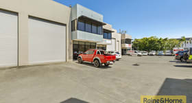 Factory, Warehouse & Industrial commercial property sold at Eagle Farm QLD 4009