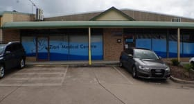 Medical / Consulting commercial property sold at 23 Mitchell Drive East Maitland NSW 2323