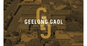 Development / Land commercial property sold at Geelong Gaol, 200 Myers Street Geelong VIC 3220