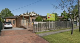 Offices commercial property sold at 97 Richmond Street Merrylands NSW 2160