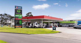 Shop & Retail commercial property sold at 122-134 Boundary Road Braeside VIC 3195