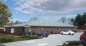 Offices commercial property sold at 203 William Maker Drive Orange NSW 2800