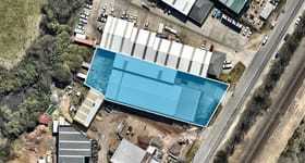 Factory, Warehouse & Industrial commercial property sold at 93-95 Kirkham Road Bowral NSW 2576