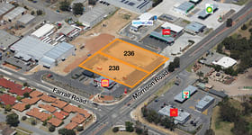 Shop & Retail commercial property for sale at 236 & 238 Morrison Road Midvale WA 6056