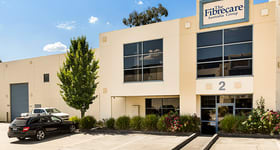 Industrial / Warehouse commercial property sold at 2/15-23 Huntingdale Road Burwood VIC 3125