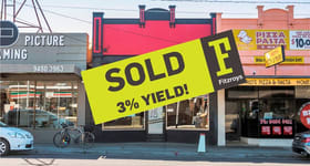 Shop & Retail commercial property sold at 740 High Street Thornbury VIC 3071