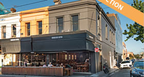 Shop & Retail commercial property sold at 124 Chapel Street Windsor VIC 3181