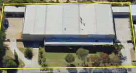 Factory, Warehouse & Industrial commercial property sold at Whole Site/1 Kirke Street Balcatta WA 6021