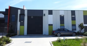 Factory, Warehouse & Industrial commercial property sold at 1/9-11 Graham Daff Boulevard Braeside VIC 3195