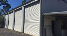 Factory, Warehouse & Industrial commercial property for lease at 12624 Peak Downs Highway Coppabella QLD 4741