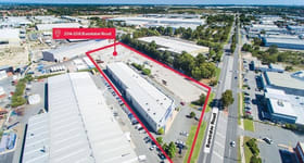 Factory, Warehouse & Industrial commercial property for sale at 204-208 Bannister Road Canning Vale WA 6155
