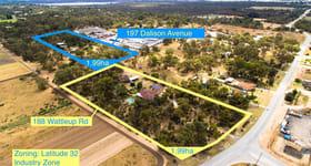 Development / Land commercial property sold at 188 Wattleup Road Wattleup WA 6166