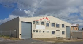 Factory, Warehouse & Industrial commercial property sold at 6 Donald Street Guildford NSW 2161