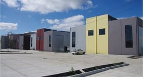 Factory, Warehouse & Industrial commercial property sold at 18/4 Dalton Road Thomastown VIC 3074