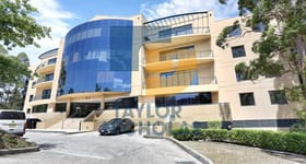 Offices commercial property sold at 3.01/29-31 Solent Circuit Baulkham Hills NSW 2153
