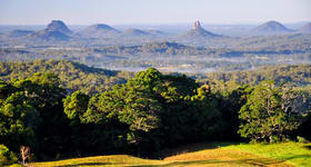 Development / Land commercial property sold at Maleny QLD 4552