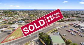 Development / Land commercial property sold at 2-8 Don Road Devonport TAS 7310