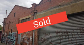 Development / Land commercial property sold at Rear 52 Holmes Street Brunswick East VIC 3057
