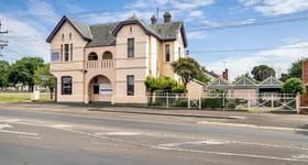 Hotel, Motel, Pub & Leisure commercial property sold at 812 Macarthur St Ballarat Central VIC 3350