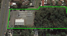 Development / Land commercial property for sale at 103 Olsen Avenue Labrador QLD 4215