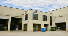 Factory, Warehouse & Industrial commercial property sold at 2/4 Sovereign Place South Windsor NSW 2756