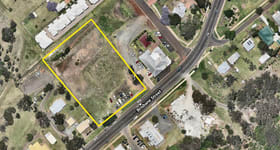 Development / Land commercial property for sale at 29-33 Brisbane Street Drayton QLD 4350