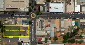 Development / Land commercial property for sale at 199 Macquarie Street Dubbo NSW 2830