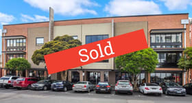 Offices commercial property sold at Suite 209 /134-136 Cambridge Street Collingwood VIC 3066