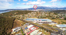 Factory, Warehouse & Industrial commercial property sold at 28 McIntyre Street Mornington TAS 7018