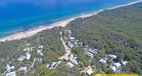 Hotel, Motel, Pub & Leisure commercial property for sale at Lot 601 Happy Valley Drive Fraser Island QLD 4581