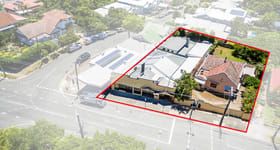 Shop & Retail commercial property sold at 420 & 422 CAVENDISH ROAD Coorparoo QLD 4151
