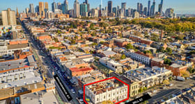 Development / Land commercial property sold at 229-233 Brunswick Street Fitzroy VIC 3065