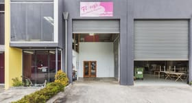 Factory, Warehouse & Industrial commercial property sold at 17/26 Burgess Road Bayswater North VIC 3153