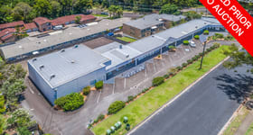 Shop & Retail commercial property sold at 2-4 Melaleuca Street Kuluin QLD 4558