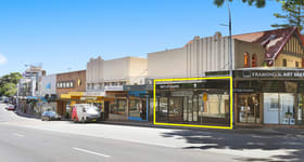 Shop & Retail commercial property sold at 736a New South Head Road Rose Bay NSW 2029